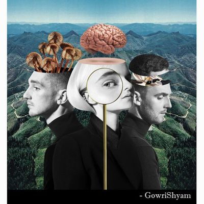 Clean Bandit - Out At Night (feat. KYLE & Big Boi) [Official Audio]