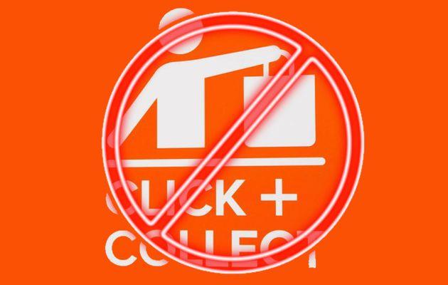 En Ecosse, la fermeture des vape shops et la suspension du click and collect entraine une hausse de la cigarette