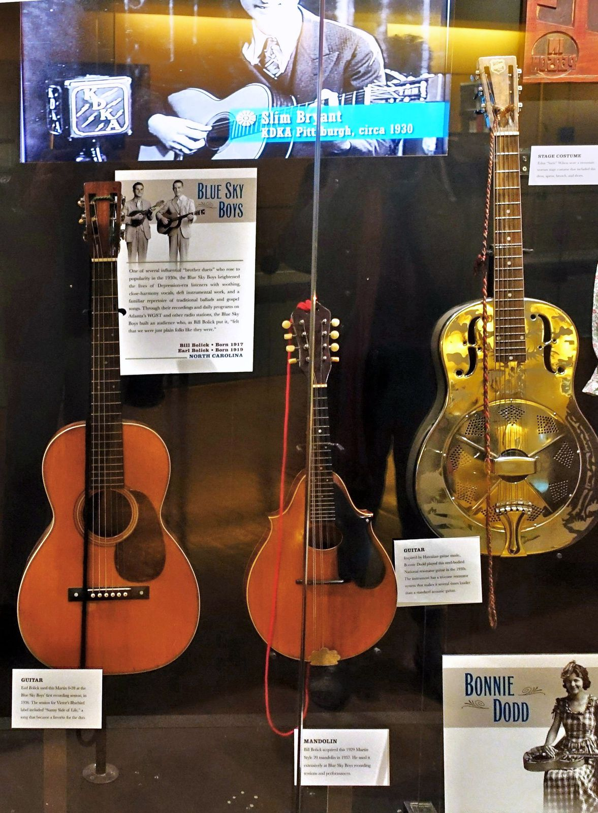 Nashville Country Museum Fall of Fame