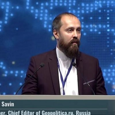 "Dr. Leonid Savin:  ""Any attack on Russian ally is an indirect attack on Russia"""