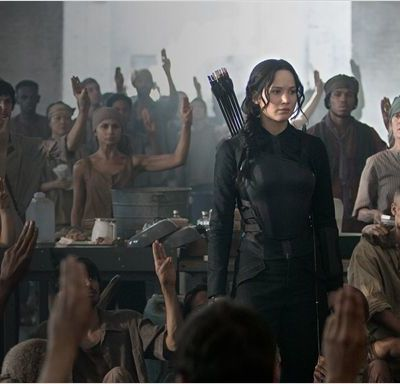 Critique : Hunger Games : La Révolte - Partie 1