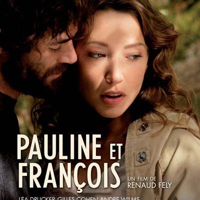 Pauline et François - Bande Annonce