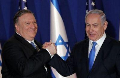 Pompeo et Netanyahu ont ouvert la voie à la guerre avec l'Iran, et ils pressent à nouveau Trump