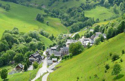 Trois des six villages les moins peuplés d'Occitanie se trouvent en Pays de Luchon