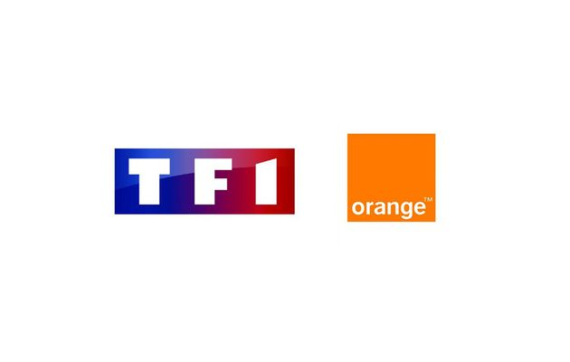 Orange et TF1 annoncent la signature de deux accords structurants