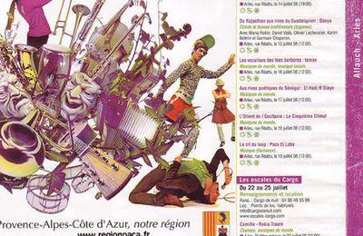 Revue Presse 2008