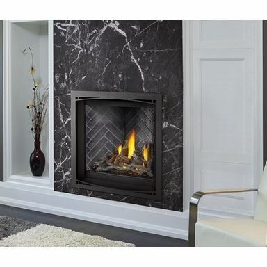 How To Choose The Right Natural Gas Fireplace
