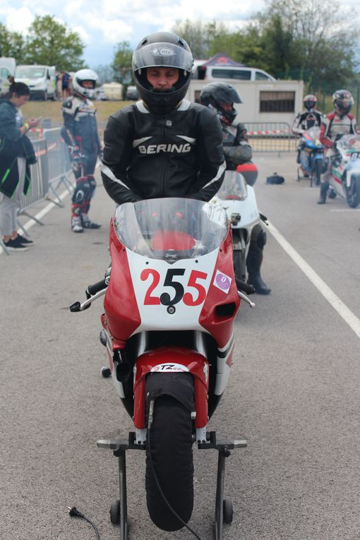 Klass GP à Dijon 29 août 2021