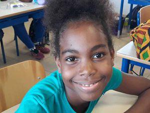 Mya aux journées du patrimoine en Martinique