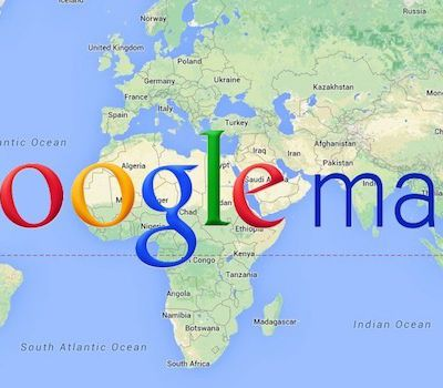 Get To Know How To Highlight Any Area Boundary On Google Maps?