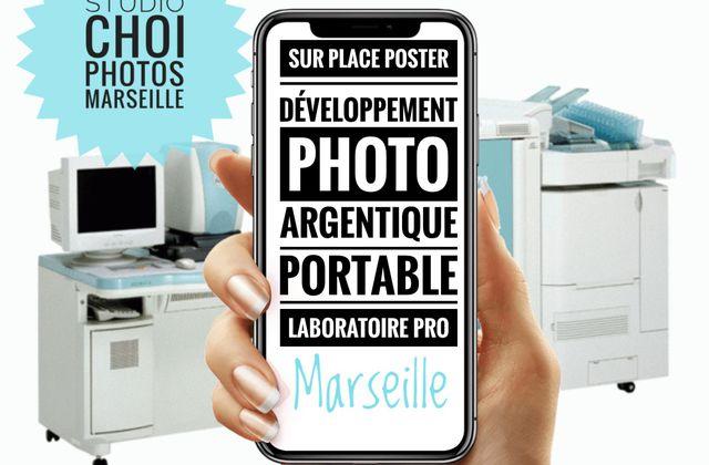 Développement photo sur place et de suite👉🏻 Photo numérique et argentique immédiatement🎞️📷🏞️👉🏻Studio Choi Photos le Spécialiste du développement et des tirages photos à Marseille 📸