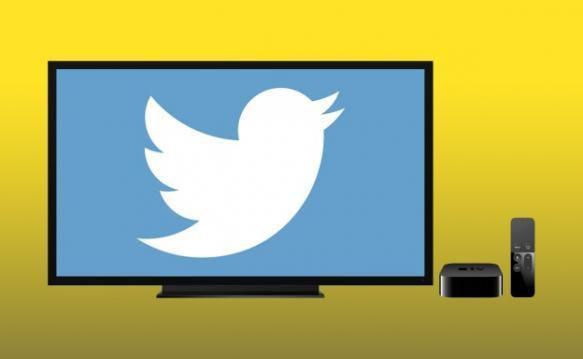 Web : Encore une nouveauté Twitter... Ce réseau n'arrête pas