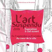 L'art suspendu