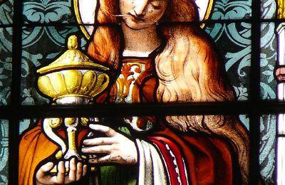 Marie-Madeleine, beauté éternelle et parfaite