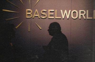 Wonderful Baselworld