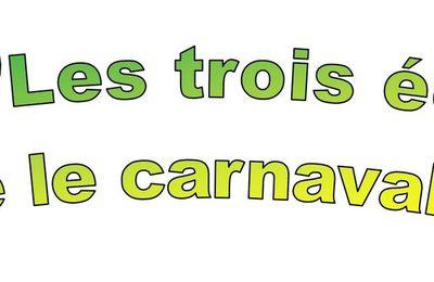 ATTENTION!! Peu de réservations pour le Carnaval