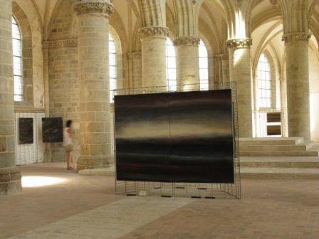 Album - Coutances 2012, visiteurs