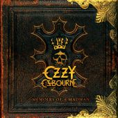 """""""Memories of a madman"""" from OZZY OSBOURNE in October - Markus' Heavy Music Blog"""