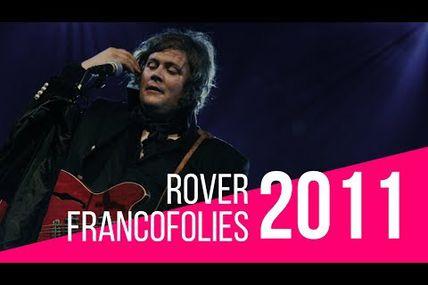Rover à la Fête de la Musique (Lorient)