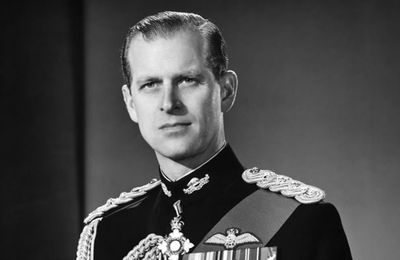 Mountbatten Philip