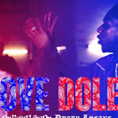 Dusty Locane ''Move Doley'' (Feat. Onpointlikeop)