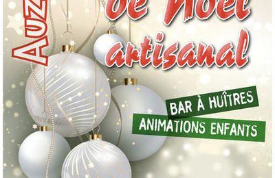 Marché de Noël d'Auzielle