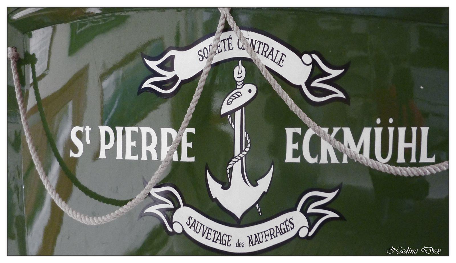 Histoire du sauvetage en mer à visiter - Penmarc'h - Finistère