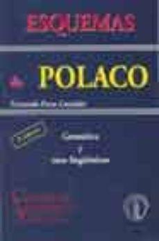 Se descarga gratis ebooks ESQUEMAS DE POLACO: