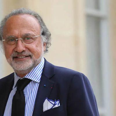 L'aîné des Dassault, Olivier, est mort dans un accident d'hélicoptère