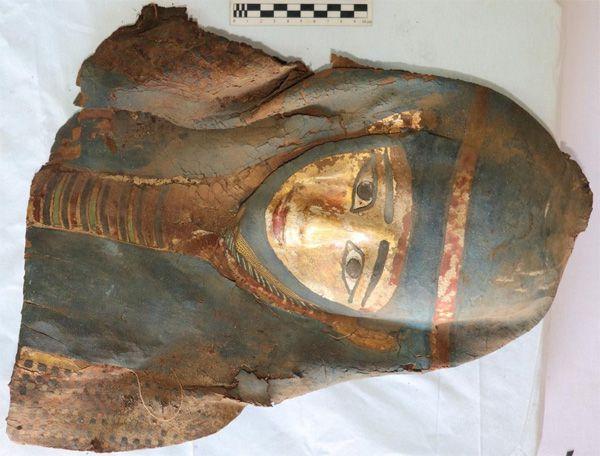 Mise au jour du temple funéraire de la reine Néarit à Saqqarah ainsi que de nombreuses autres découvertes majeures