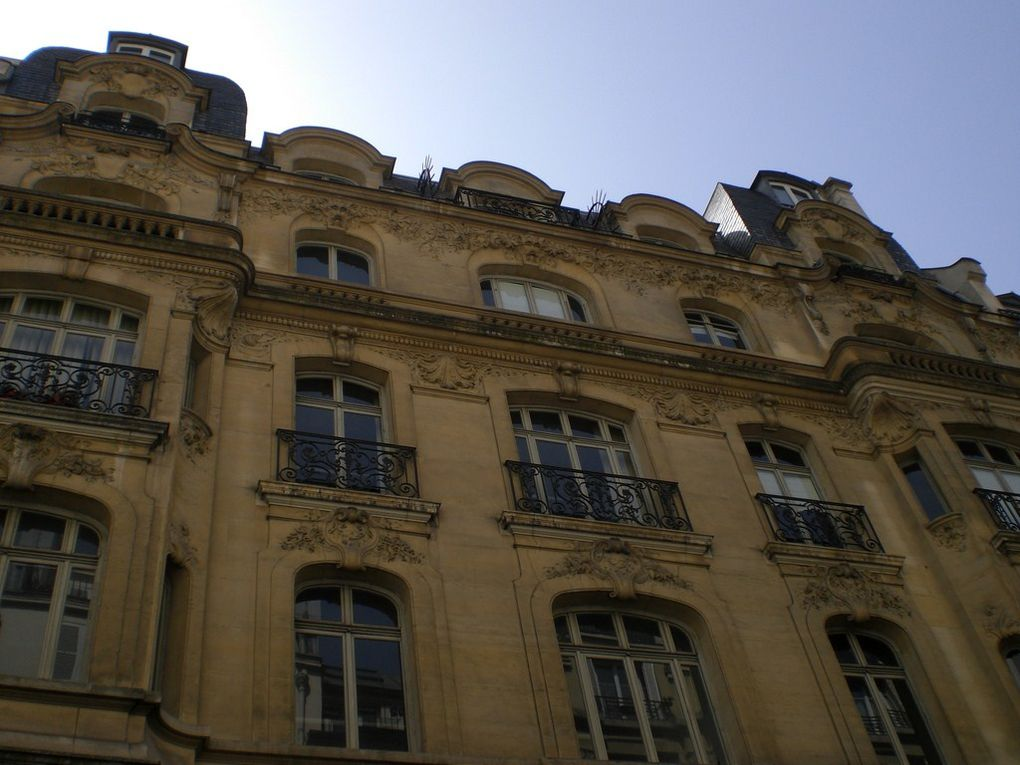 PARIS , 1 arrondissement