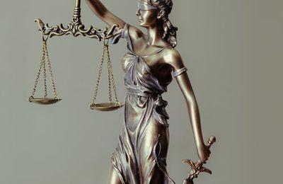 LA JUSTICE ET L'AMOUR, L'AMOUR DE LA JUSTICE Part - III-