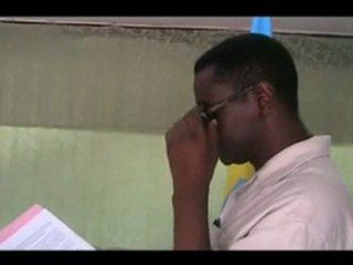 Document hallucinant : la prestation de serment de Tshisekedi