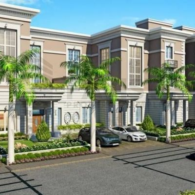 BPTP Luxe Villas Comes With New Residential Project Gurgaon