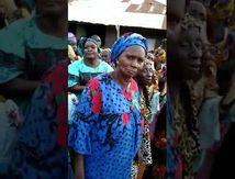 Fête mariage, chants, danses dans la tradition DIOLAS