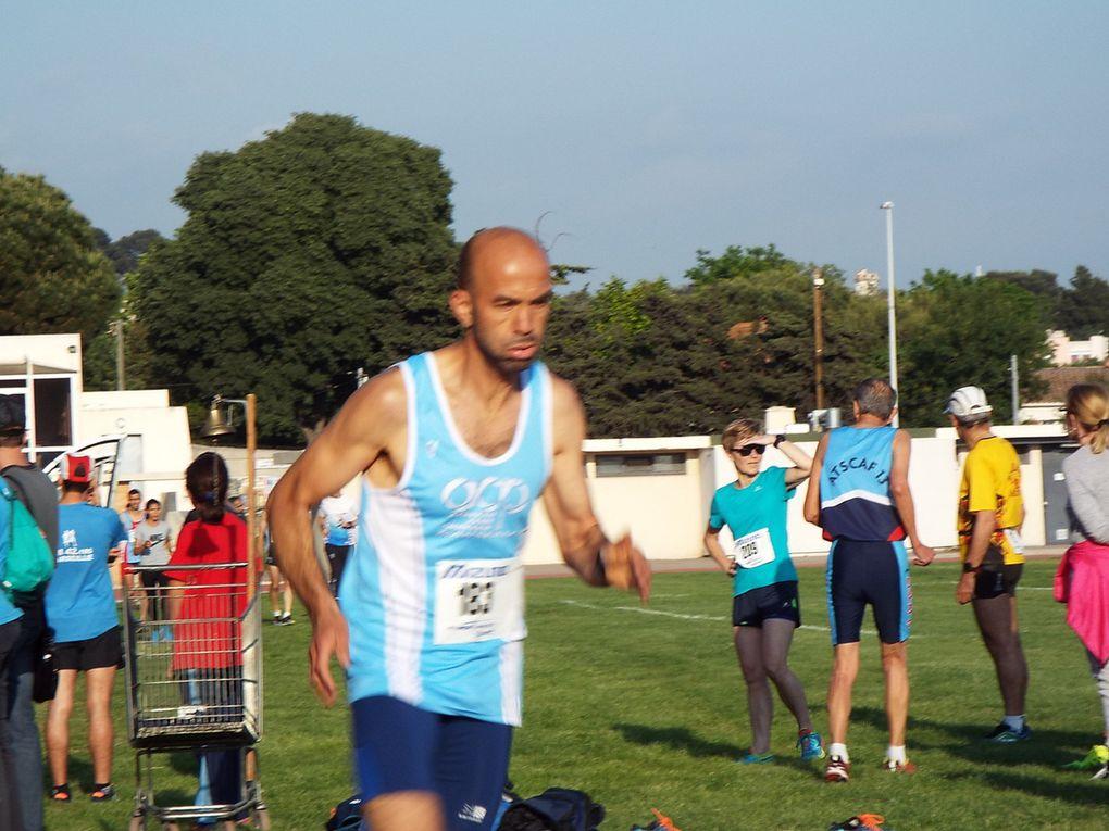 1500 m à St Joseph