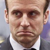 Candidature de Goulard rejetée : la colère de Macron - MOINS de BIENS PLUS de LIENS