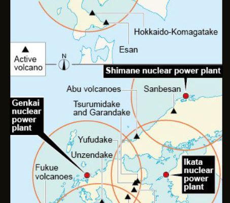 Japan's nuclear policy: What now?