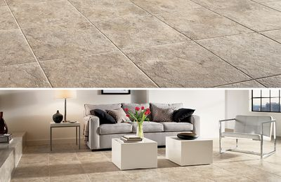 Porcelain Tile Flooring Options – How To Find The Perfect Choice
