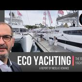 Bali Catamarans - 4 novelties, out of the 5 catamarans exposed at the Yachting Festival 2021 - Yachting Art Magazine