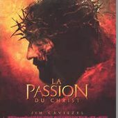 la Passion du Christ - l'Ecran Miroir