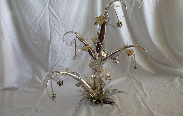 Jean Martin, sculpteur des Antilles...