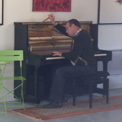 LEFEVRE Michel - L'Artisan de votre piano