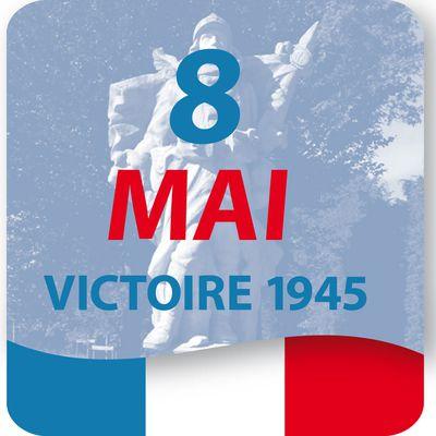 Commémoration du 76ème anniversaire de la Victoire du 8 mai 1945