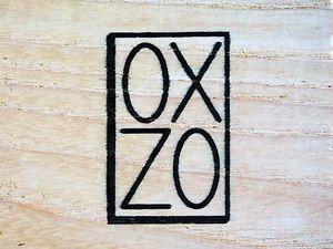 Vase oxzo