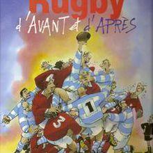 Touche pas à mon rugby...........Prise de risque.