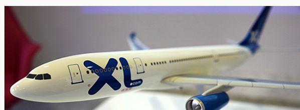 New York : XL Airways déménagera à Newark Liberty (ewr) le 3 juin prochain