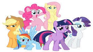 My Little Pony is online High-Quality game.