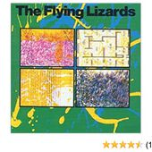 The Flying Lizards