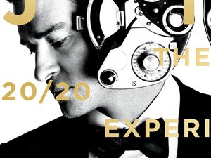 The 20/20 Experience a 1 an!